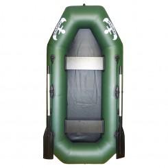 Надувная лодка Skipper S-240