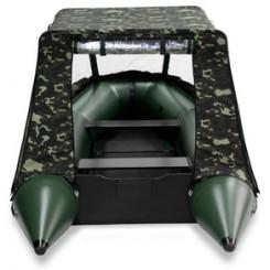Тент-палатка для надувных лодок Bark BN390