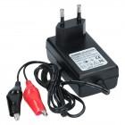 Автоматическое зарядное устройство Weekender TS-1012C 12В 1А