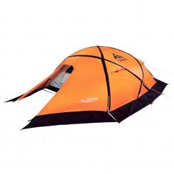 Палатка Terra Incognita TopRock 2 оранжевая