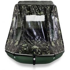 Тент-палатка для надувных лодок Bark BT420-450