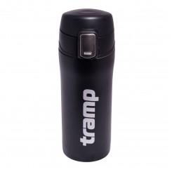 Термос Tramp 0,35 л черный TRC-106-black