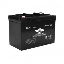 Аккумулятор гелевый Haswing GEL90-12