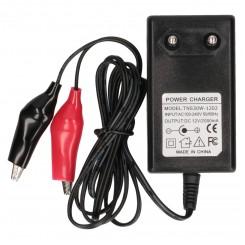 Автоматическое зарядное устройство Weekender TNS30W-120200 12В 2А