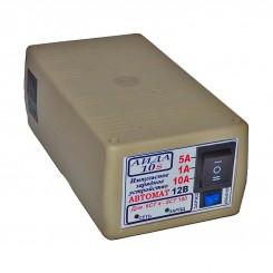 Зарядное устройство для кислотных аккумуляторов АИДА-10s