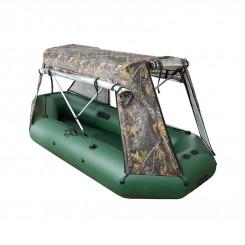 Тент-палатка для лодки Kolibri К260T
