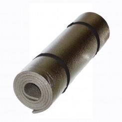 Коврик туристический (каремат) серый/метал 180/50/0,8 см