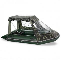 Тент-палатка для надувных лодок Bark B300, BT270