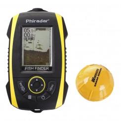 Эхолот Phiradar FF268W