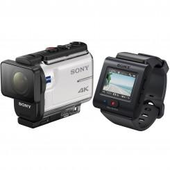 Экшн-камера Sony FDR-X3000R c пультом д/у RM-LVR3 (FDRX3000R.E35)