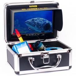 Подводная камера  Ranger Lux Case кабель 30 м