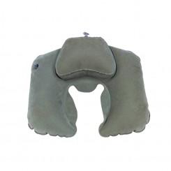 Подушка надувная под шею Sol комфорт 012