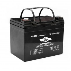 Аккумулятор AGM Haswing 30-12