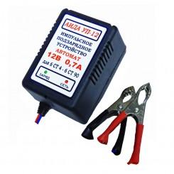 Автоматическое зарядное устройство АИДА УП-12 комплект