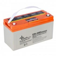 Аккумулятор гелевый Weekender 12 В 120 Ач с дисплеем (12V120AH DS)