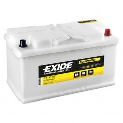 Аккумулятор AGM Exide Equipment ET 650