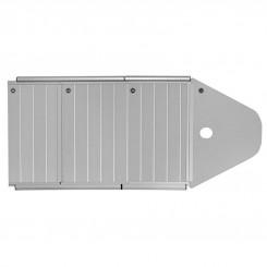 Алюминиевый настил для лодки КМ-450DSL
