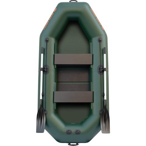 Надувная лодка Kolibri K-260T