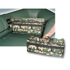 Накладка на сидение с сумкой  для лодок Sport-Boat средняя 65c