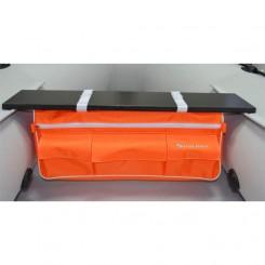 Сумка-рундук под сиденье для лодок KM-400DSL, КM-450DSL