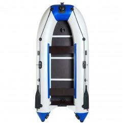 Надувная лодка Storm Evolution STK-400E