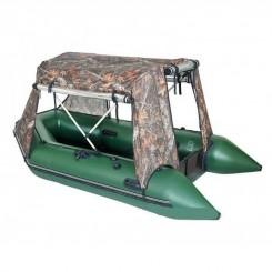 Тент-палатка для лодки Kolibri КM300, KM300D