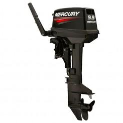 Лодочный мотор Mercury 9,9 MH