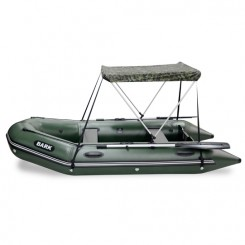 Тент от солнца для надувных лодок Bark BT360, BN390