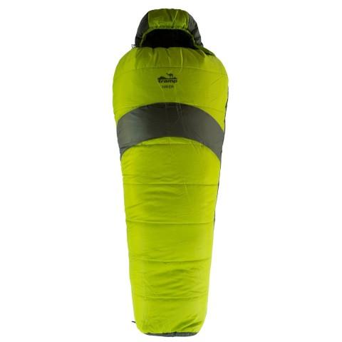 Спальный мешок Tramp Hiker Long оливковый TRS-051L