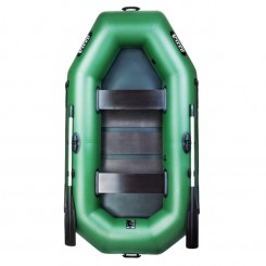 Надувная лодка Ладья ЛТ-250С