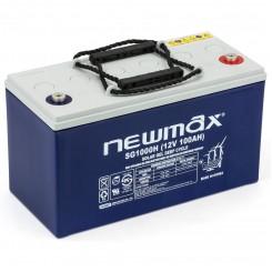 Аккумулятор гелевый Newmax SG1000H 100 Ач 12 В
