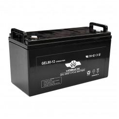 Аккумулятор гелевый Haswing GEL80-12