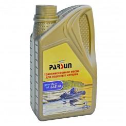 Трансмиссионное масло Parsun SAE 90 GL-5