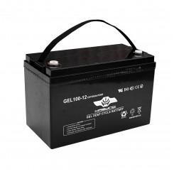 Аккумулятор гелевый Haswing GEL100-12