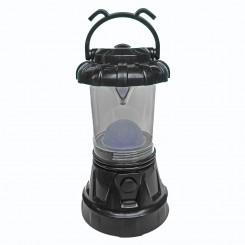Лампа кемпинговая на батарейках