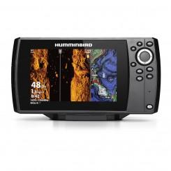Эхолот Humminbird Helix 7 CHIRP MEGA SI GPS G3